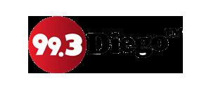 99.3 Diego FM