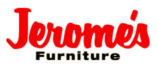 Jerome's Furniture logo 4c_Flat