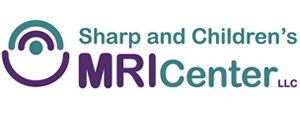 Sharp and Children's MRI Center