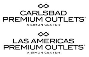 premium outlet logos