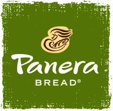 Panera logo take 2