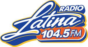 Radio Latina 104.5 FM
