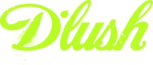 dlush_greensplatter