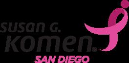 Susan G. Komen San Diego