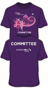 shirt committee