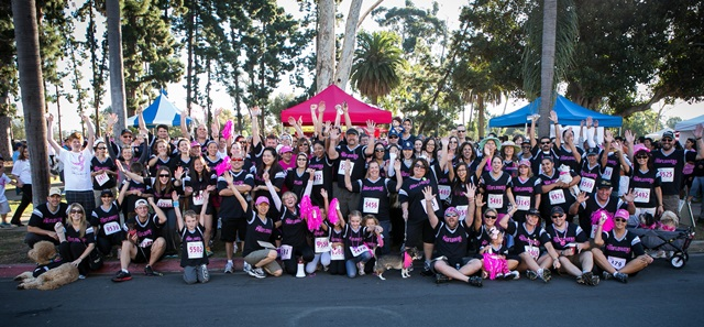 2012_Pink_Promise_Team