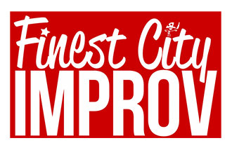 Finest City Improv Logo
