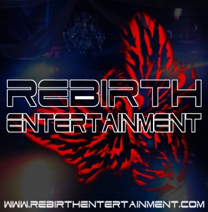 rebirth entertainment logo