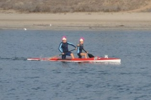 Row_for_the_Cure_kayakers_with_hats