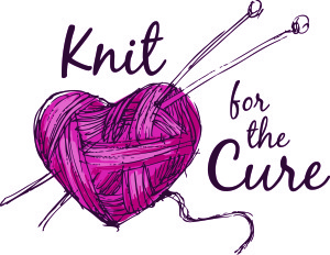 knit for the cure