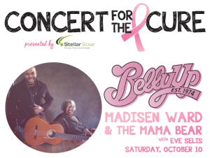 Concert for the Cure