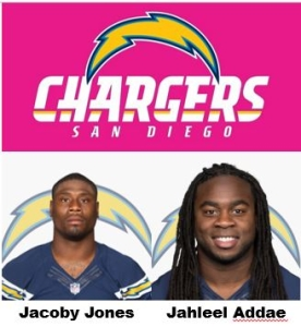 Jones and Addae