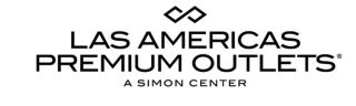 Las Americas Premium Outlets – Donation for Discounts