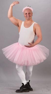 Adult ballet tutus