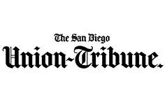 The San Diego Union Tribune