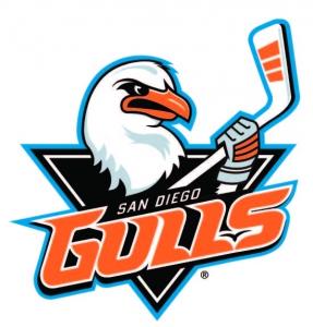 Gulls Primary Logo