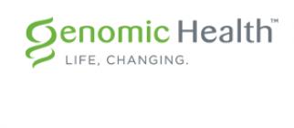 genomic health logo