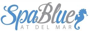 SpaBlue Logo