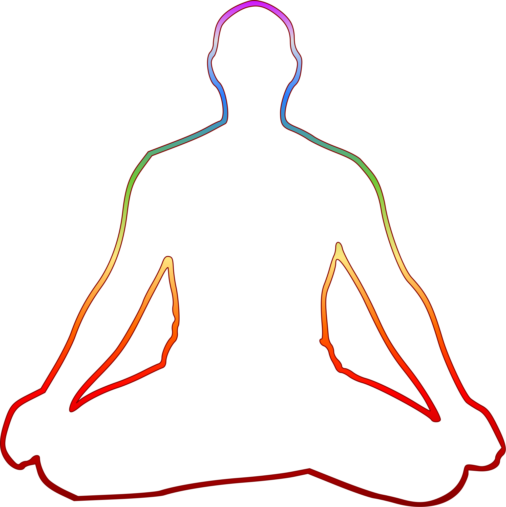 meditation outline