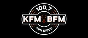 KMF BFM 100.7 San Diego