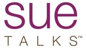 sue talks logo