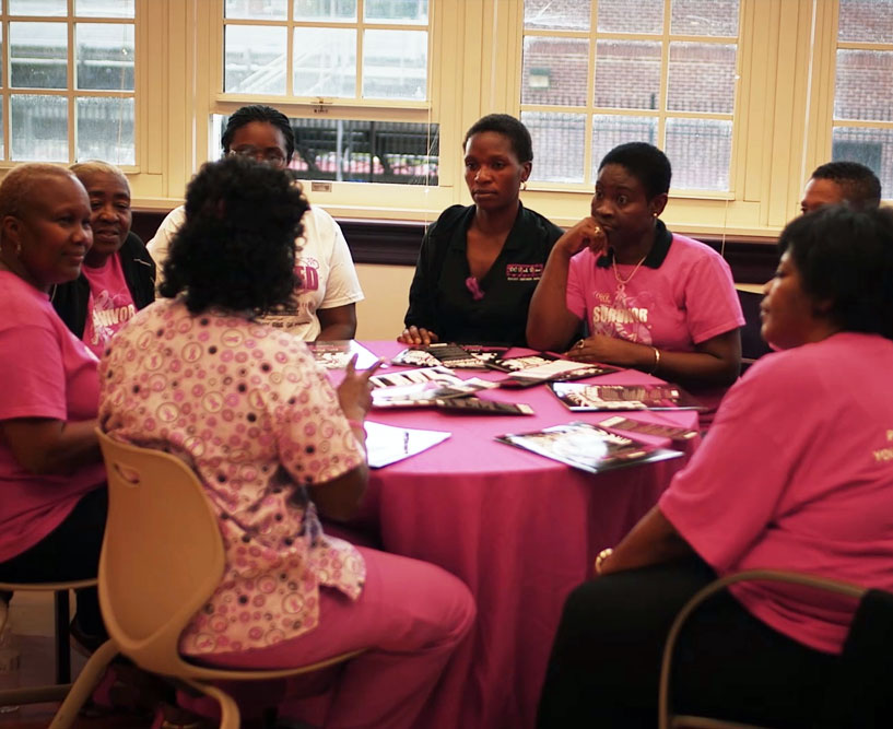 Komen San Diego Circle of Promise, Kaiser Permanente, and CHIC are hosting Free Whole Health Community Outreach Event