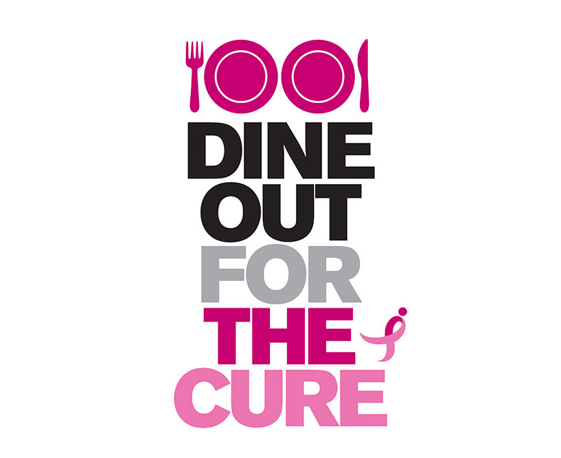 The Fifth Annual Dine Out for the Cure