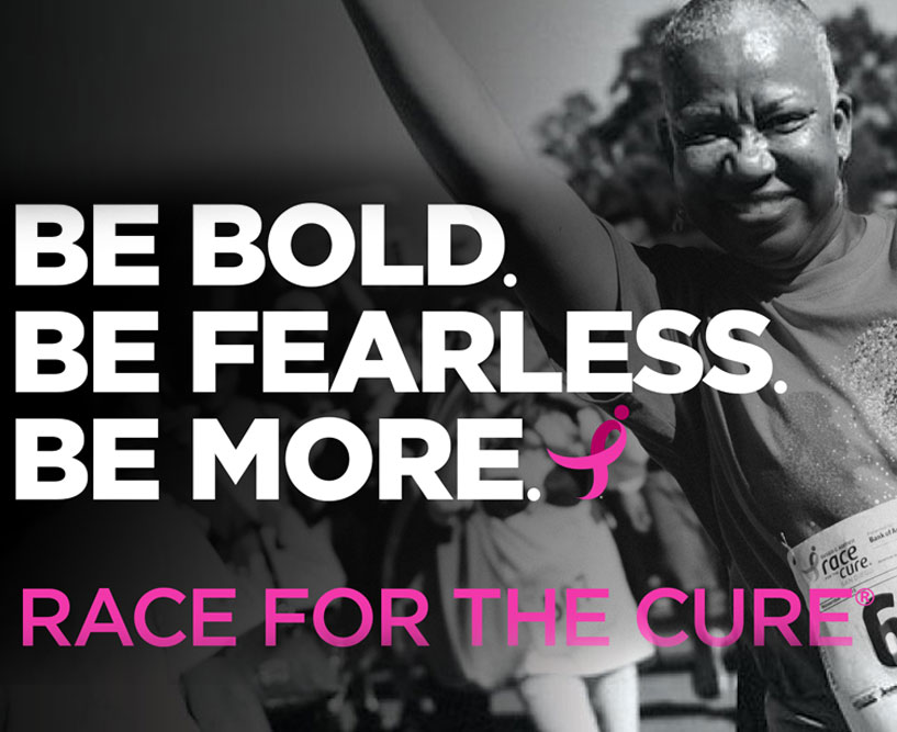 KOMEN SAN DIEGO RACE FOR THE CURE® 2017