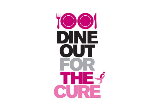 The 7th Annual Dine Out for the Cure
