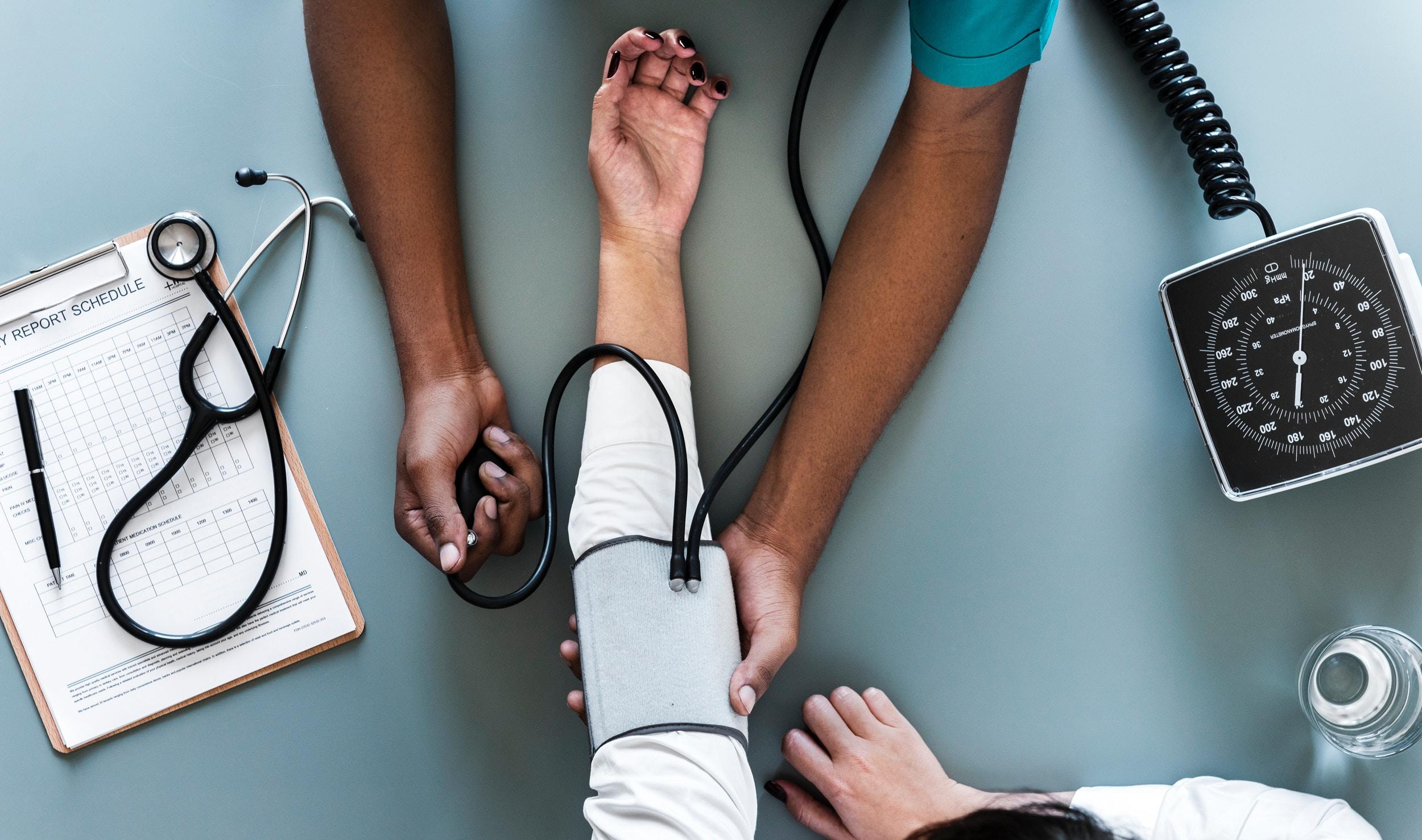 "Whole Health Community Outreach ""Good Health = Long Life"""