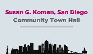 Community Town Hall – May Meeting
